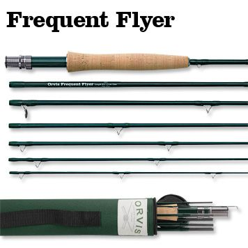 7 Piece Travel Rods Want Fly Rods Fly Fishing Rods Frequent Flyers