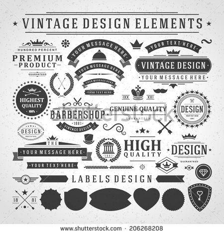 Vintage Free Vector For Free Download About 4 172 Free Vector In Ai Eps Cdr Svg Format Design Elements Vintage Banner Vintage Frames