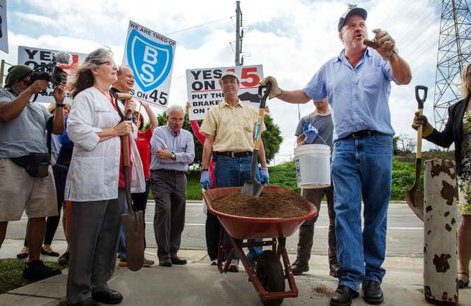 California's Proposition 45 Would Offer Public a Say on ...
