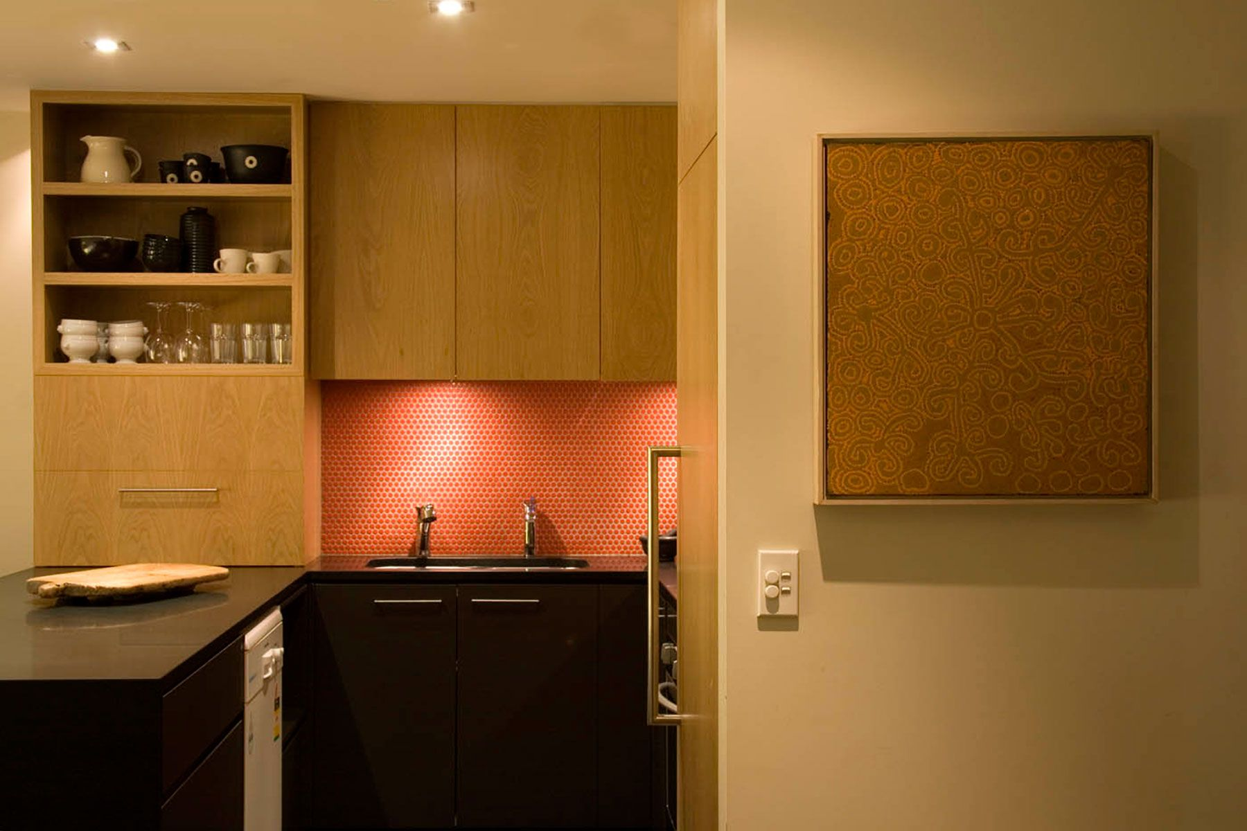 annie benjamin - interior design + decoration