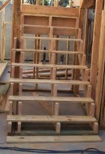Exceptionnel How To Build Deck Stairs With A Landing Image Search Results