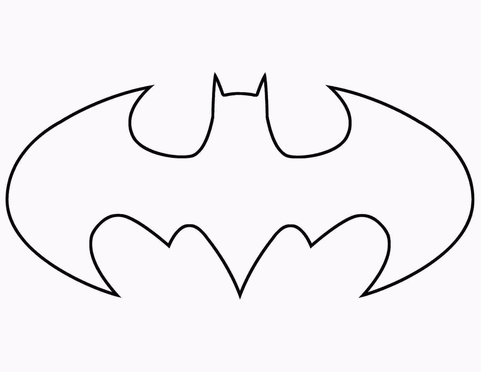 Batman Logo Coloring Pages In 2020 Batman Coloring Pages Batman Pumpkin Pumpkin Stencil