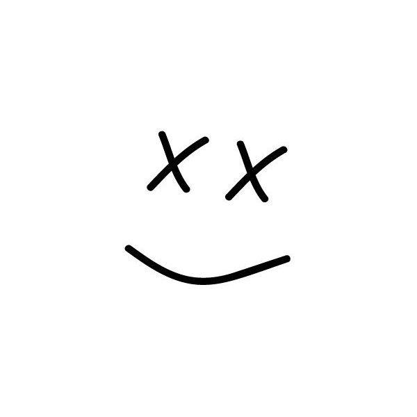 Louis Tomlinson Smiley Face Tattoo Vinyl Sticker Tatuagem No Rosto Tatuagens Do One Direction Tatuagens