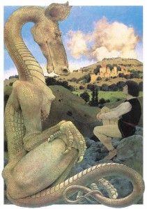 Dragon theme ideas
