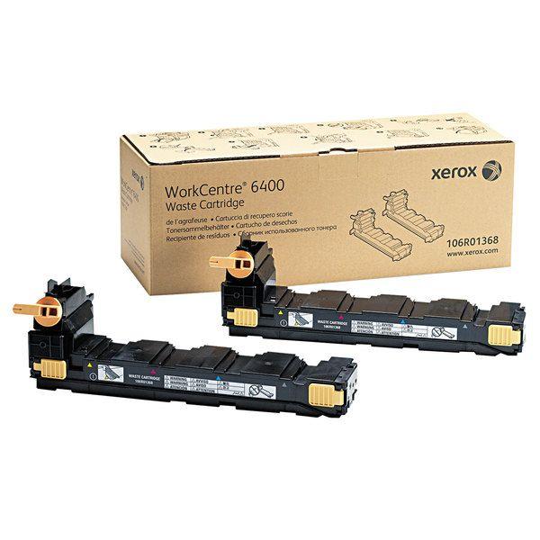Xerox 106r01368 Waste Toner Cartridge For In 2020 Toner