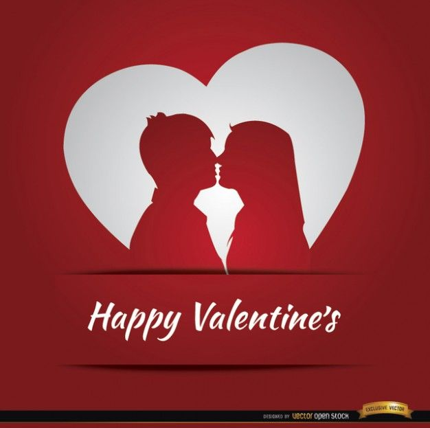 Design de cart o dos namorados feliz – Valentines Card Photos