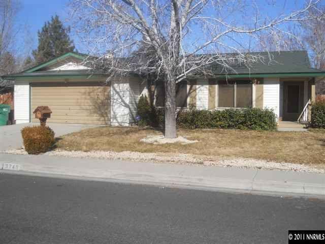 $122,000 3740 Amador Way, Reno, NV 89502 MLS #110001671