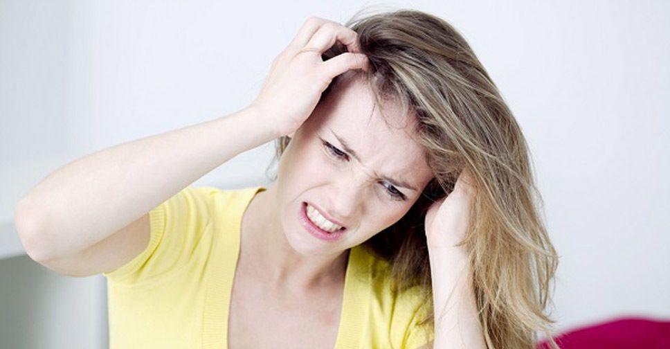 Что такое себорея кожи головы. Как избавиться от болезни ...