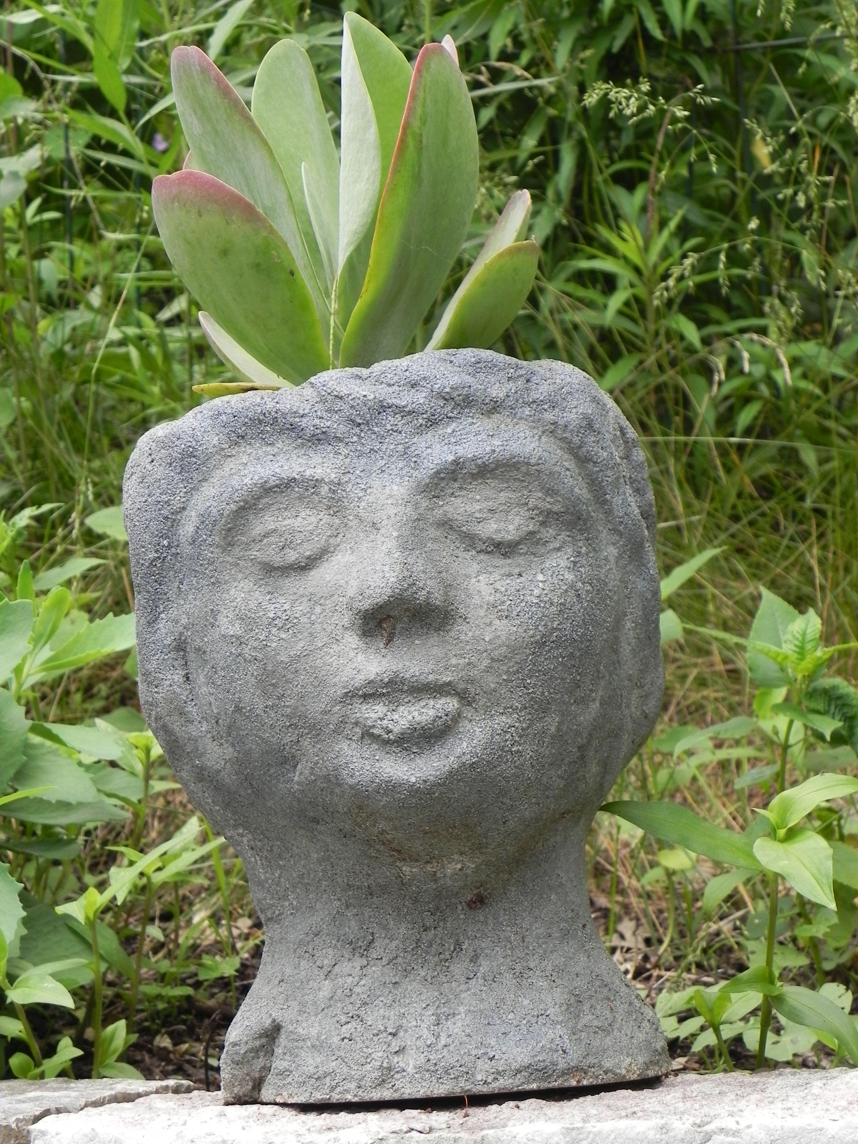 Pixie Garden Head