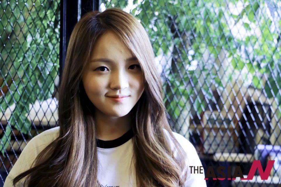 The Ark (디아크) Yujin [Press] TheAsiaN KHAN [The Ark ]