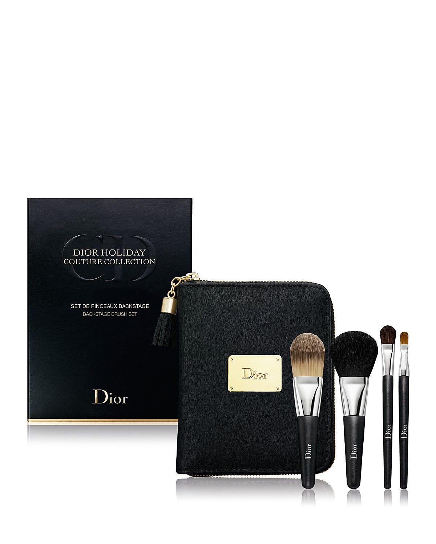 Dior Backstage Brush Set (Bloomingdale's) Dior beauty