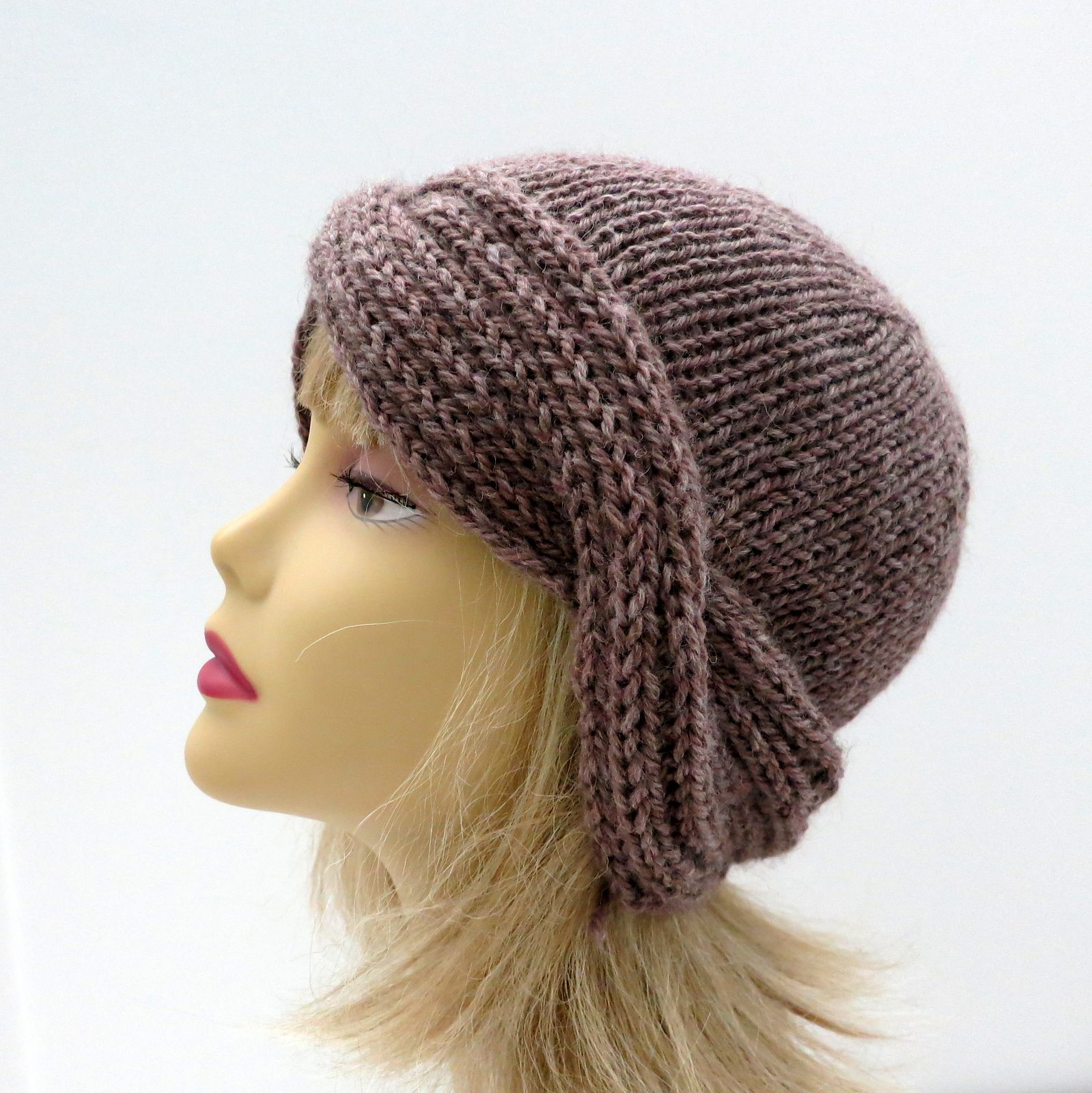 Ravelry: Downton Nora Vintage Cloche by Grace Rose