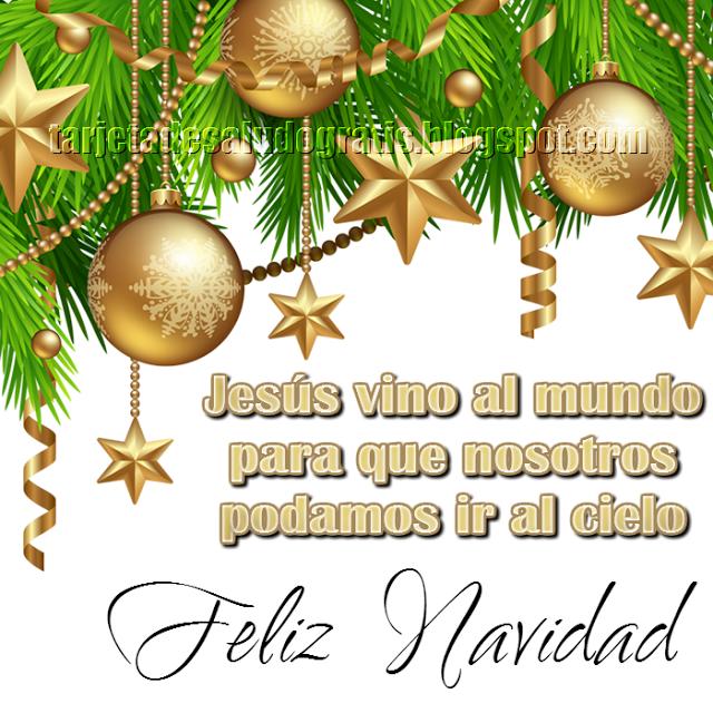 Imagen De Navidad Con Mensaje Cristiano Para Imprimir Tarjetas Feliz Navidad Saludos De Feliz Navidad Tarjetas De Navidad Cristianas