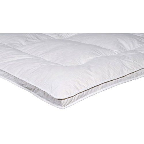 iCare Sleep Essentials Classic Feather Bed Mattress Topper King