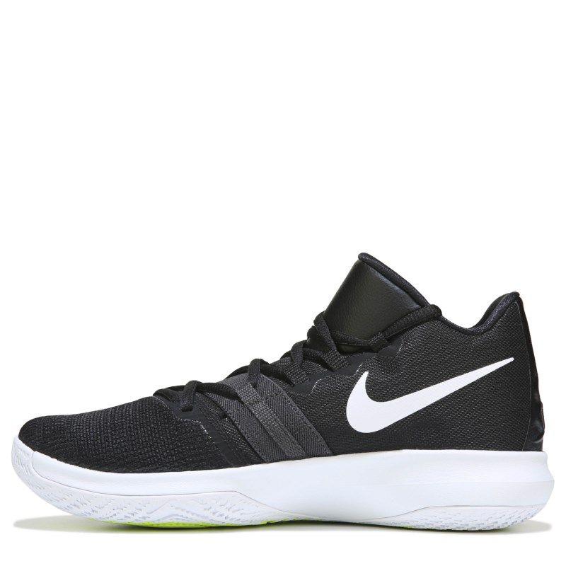 12230b39b03 Nike Men s Kyrie Flytrap Basketball Shoes (Black White Volt)