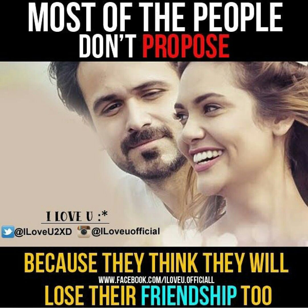 How true na!! Bound by Friendship rules Bollywood