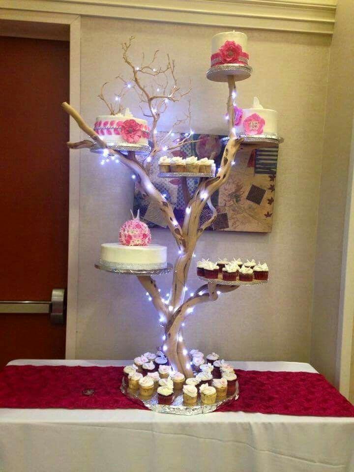 16++ Beach wedding cake stand ideas
