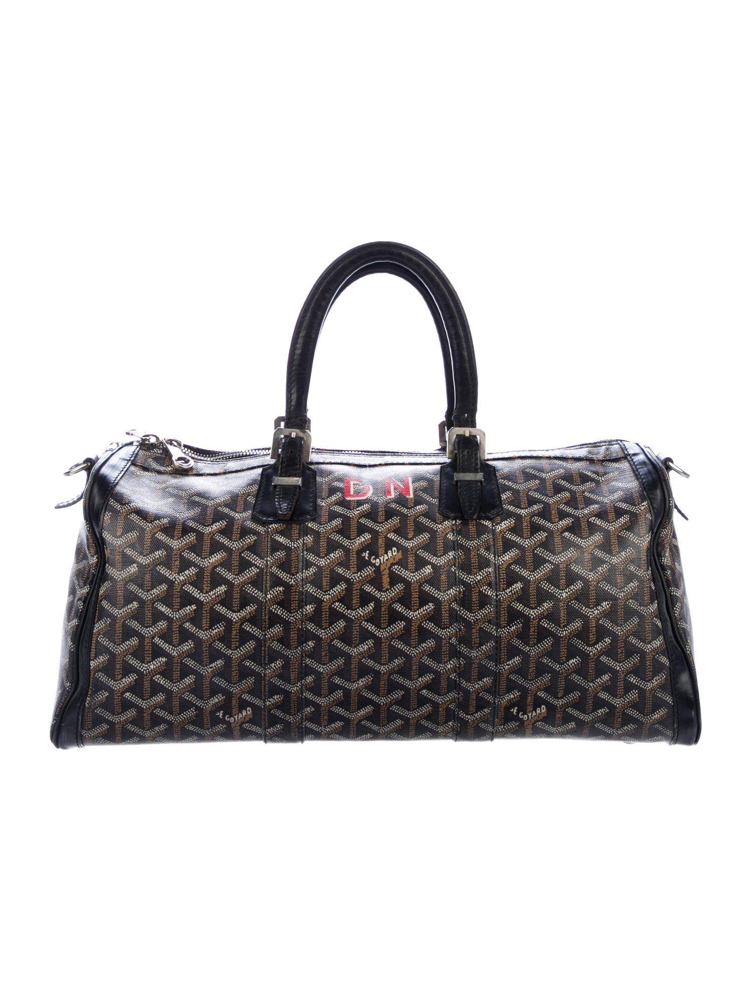 Goyard Bags Goyard Bag Bags Goyard Handbags