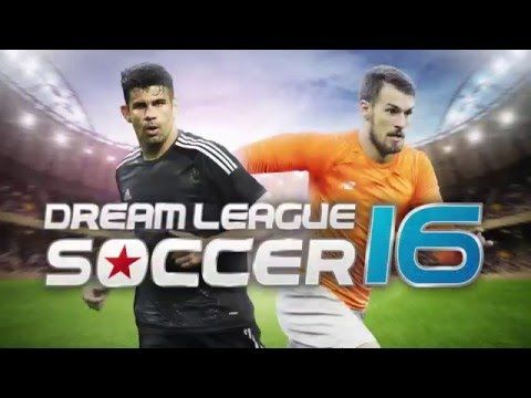 Dream League Soccer Android Promo Video Ios Games Play Hacks Games