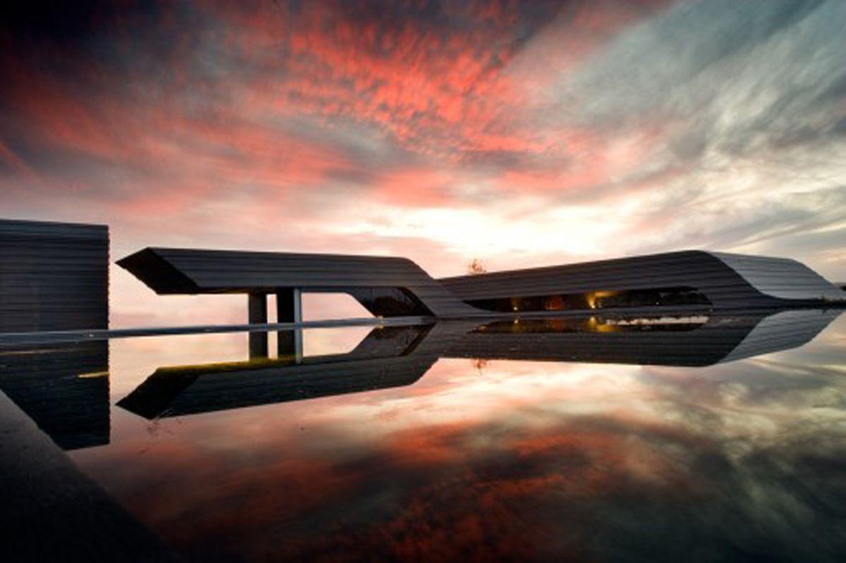 Interior Design: Futuristic Houses, futuristic homes for ...