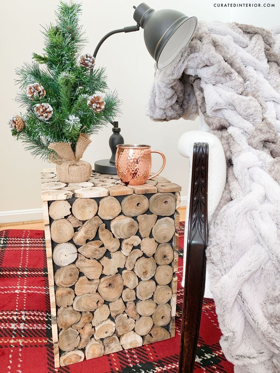 Rustic Christmas Decor | Christmas decorations rustic ...