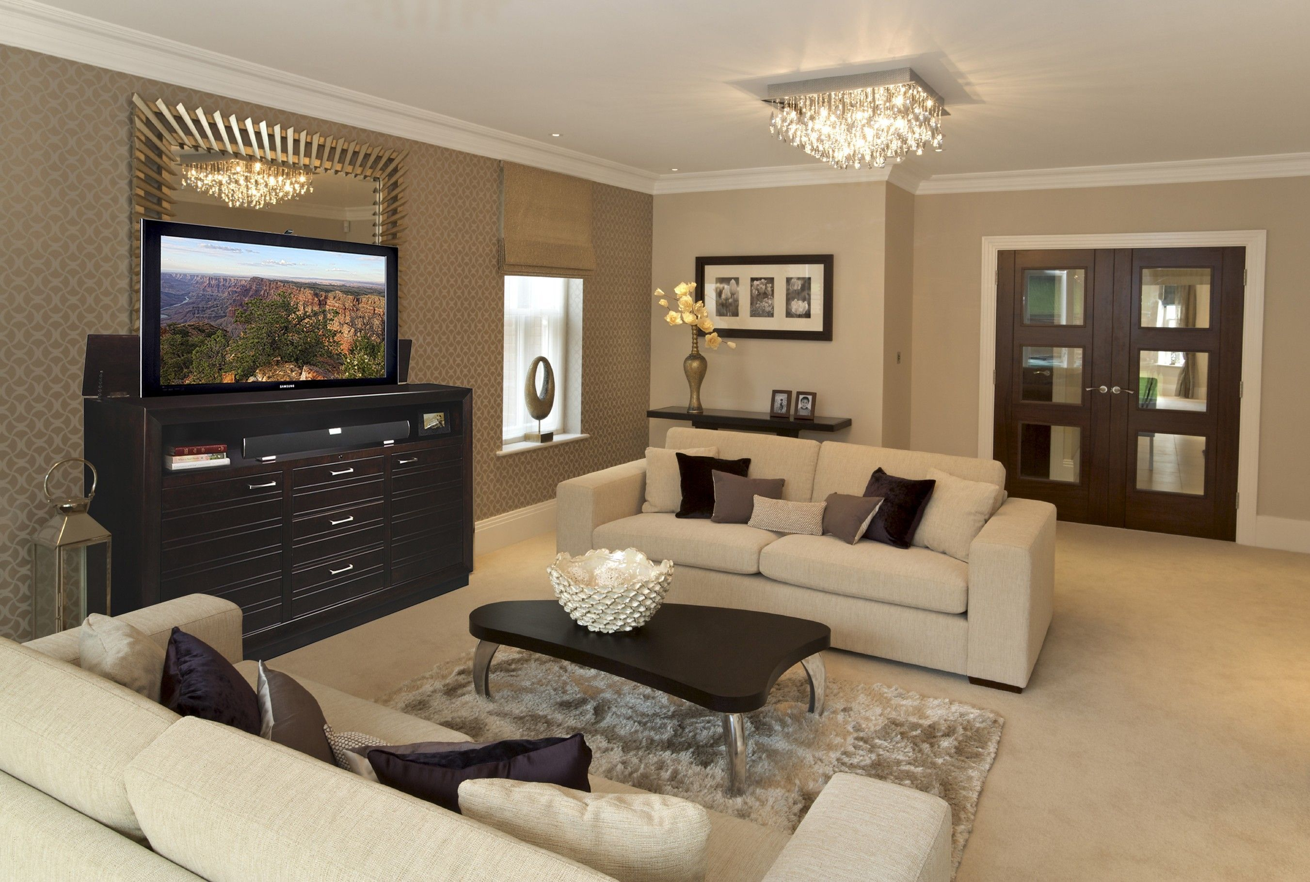 Concord xl tv lift by