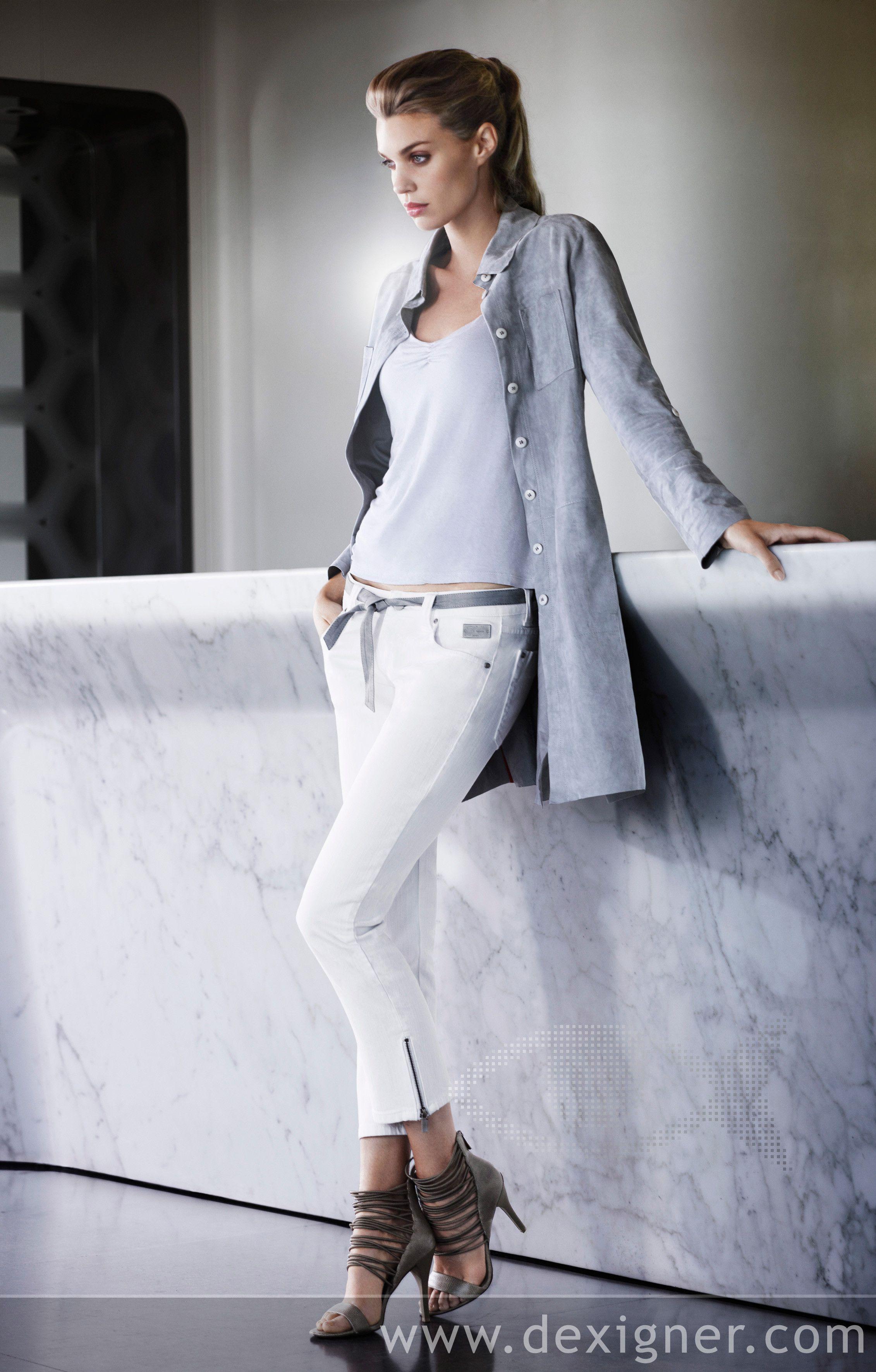 Porsche Design Women's Fashion Collection Spring/Summer ...