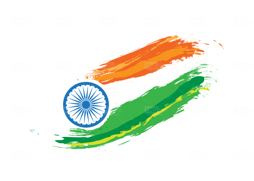 Indian Flag Png Free Download Photo 663 Pngfile Net Free Png Images Download In 2020 Indian Flag India Republic Day Images Tshirt Printing Design