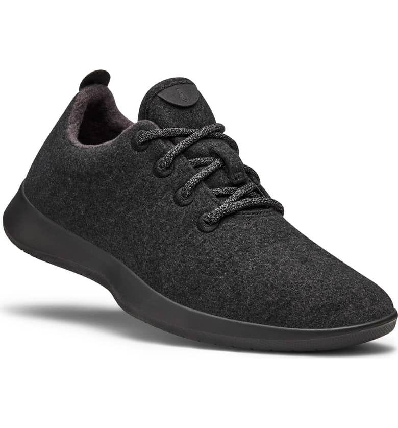 Allbirds Wool Runner Sneaker (Men