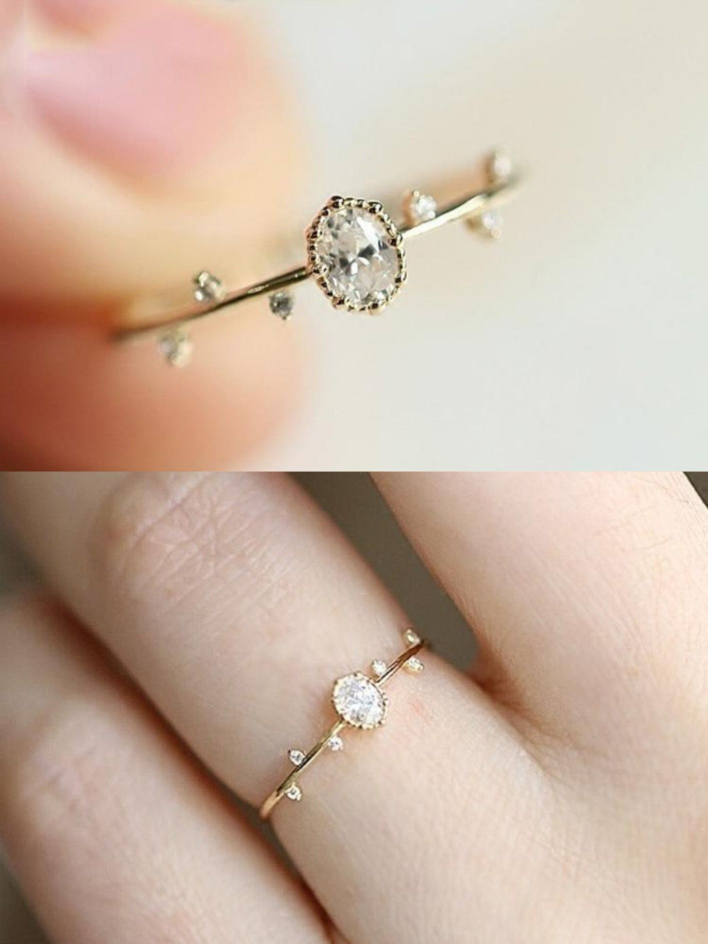 Free Shipping Rings Jewelry Ring Earrings Jewellery Fashion Gold Necklace Love S In 2020 Cute Engagement Rings Rose Gold Engagement Ring Beautiful Bracelet