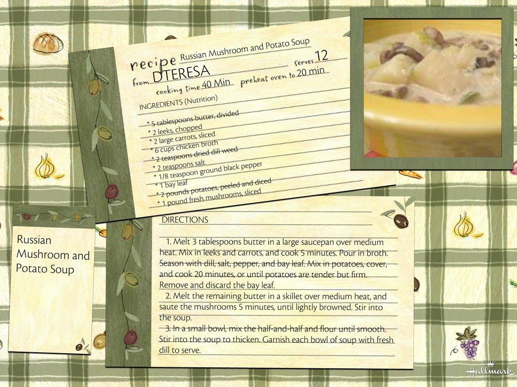 How to scrapbook a recipe book - Scrapbook Recipe Book Bing Images