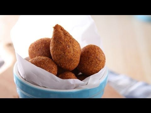 كبة سمك مطبخنا العربي 2 فتافيت Food Fish Recipes Recipes