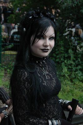 gotische  vintage gothic goth girls gothic dress