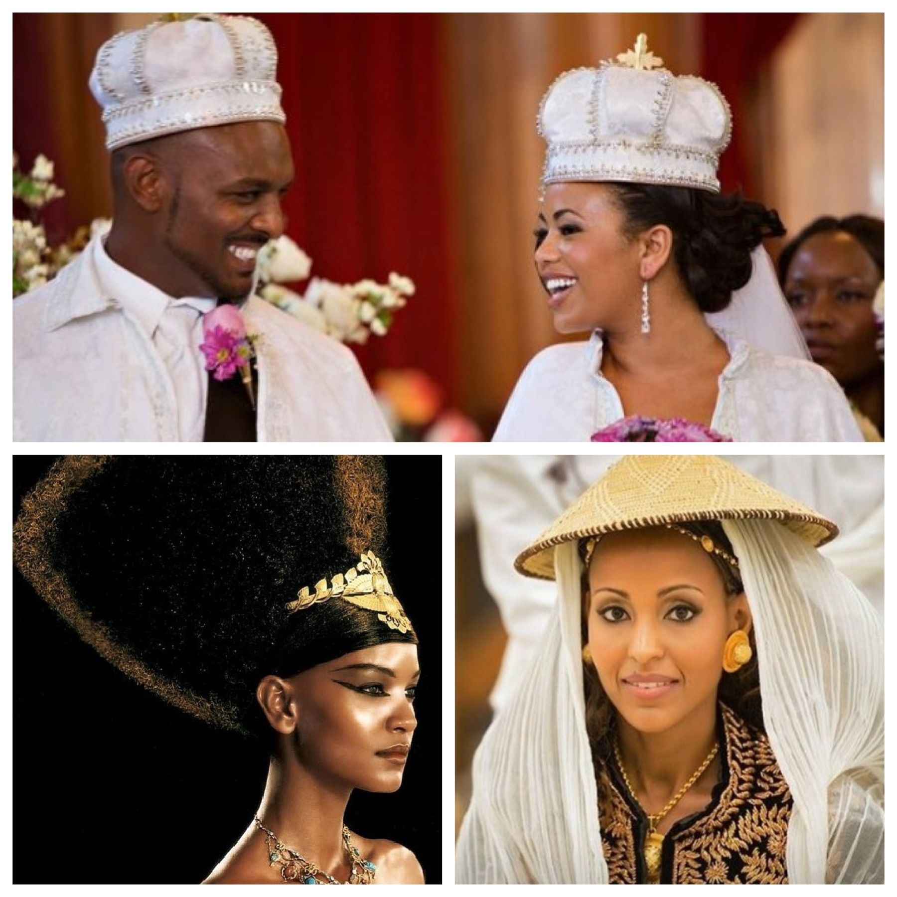 every queen deserves a crown love our culture! nothing like