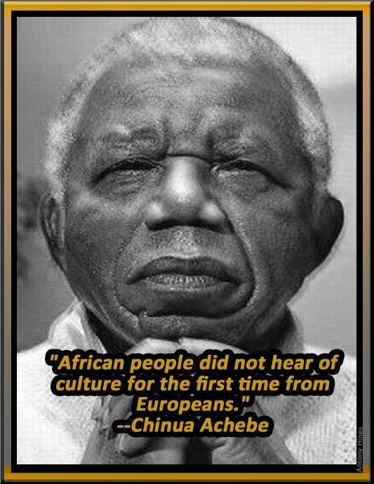 Great Black Leaders!