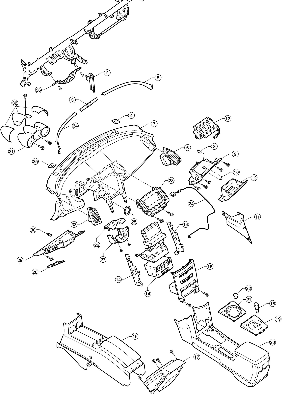 Automotive Technical Manuals Technical Illustrator Technical