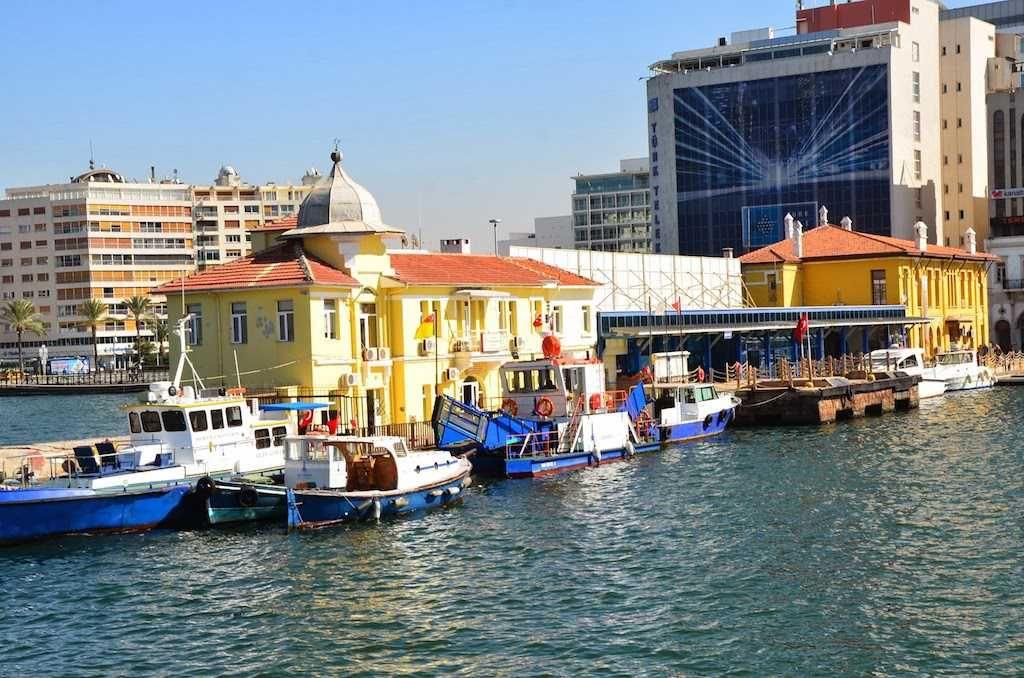 Kordon Izmir Bay Izmir Wonders Of The World Favorite Places