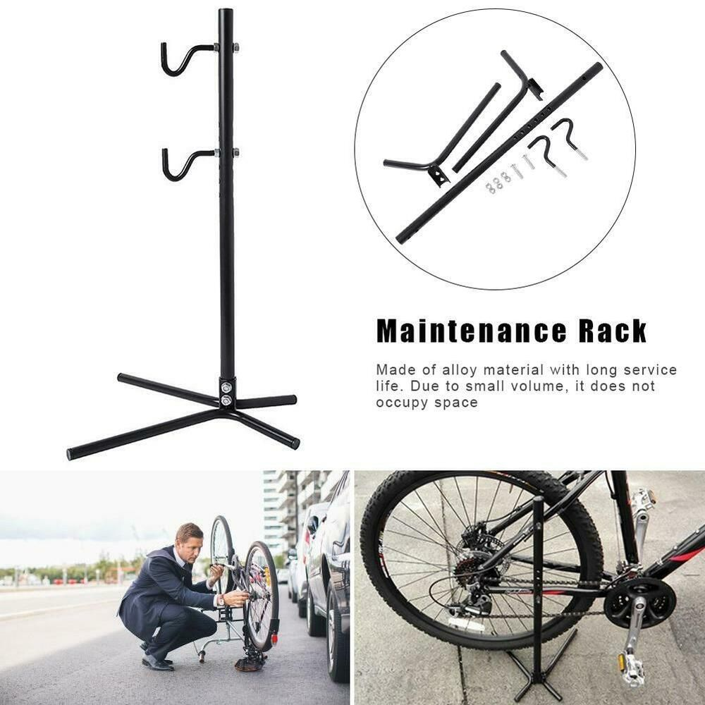 Sponsored Ebay Conquer Portable Home Bike Repair Stand Adjustable