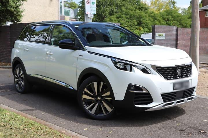Peugeot cars for sale in Australia in