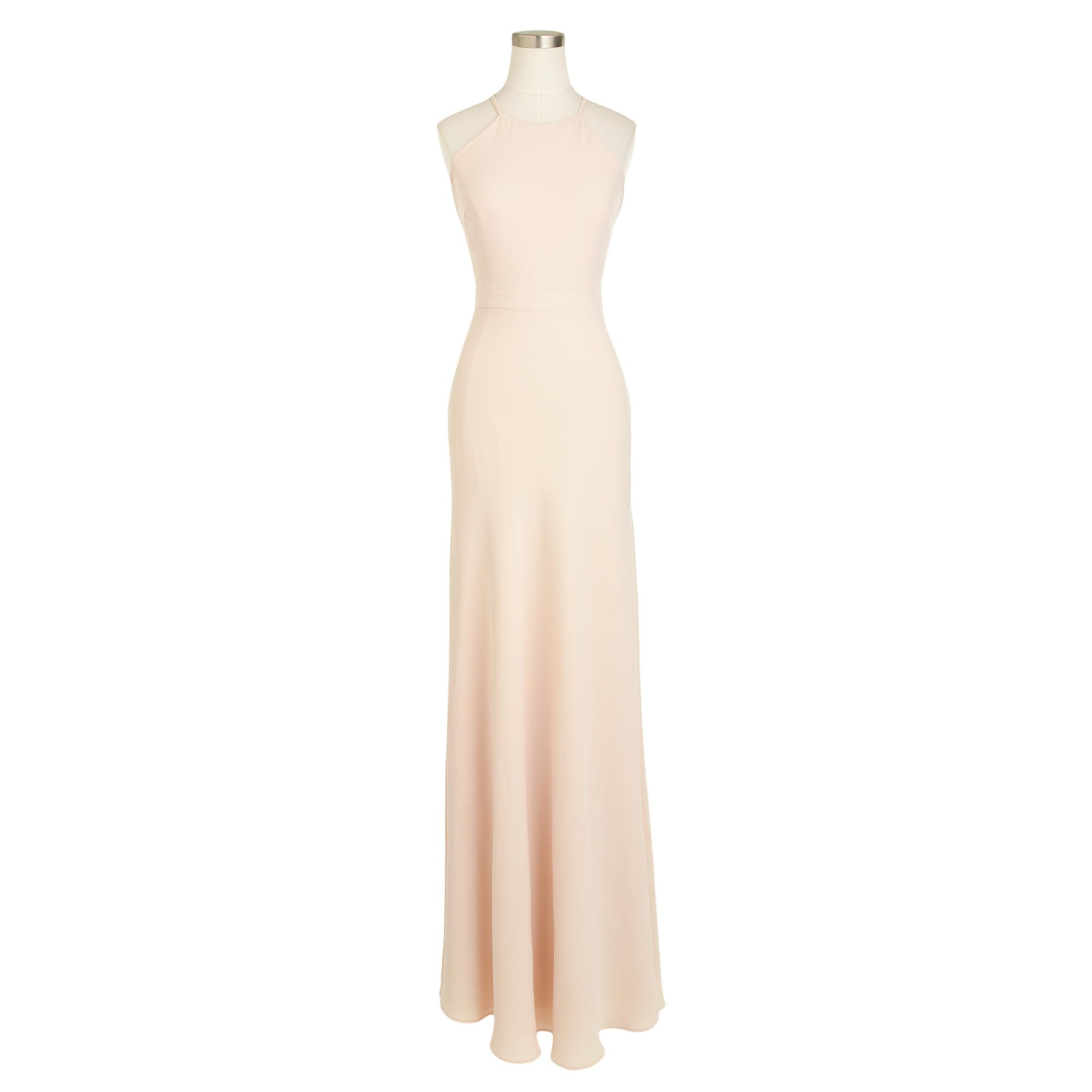 Beniciacurtis this would be stunning on you carly long dress in