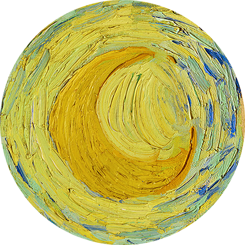 The Starry Night 1889 Vincent Van Gogh Van Gogh Paintings Van Gogh Vincent Van Gogh