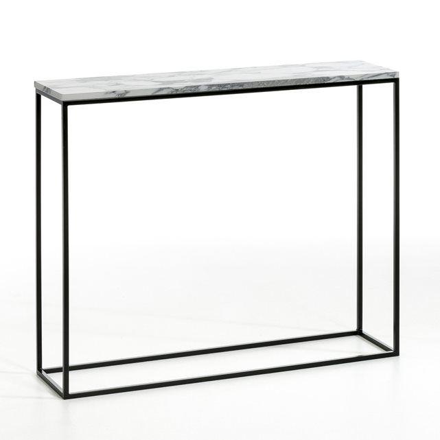 console mahaut am pm la redoute mobile meubles salon pinterest plateau meuble salon et. Black Bedroom Furniture Sets. Home Design Ideas