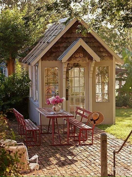 Shed DIY - Storage Shed Designs - CLICK PIC for Many Shed Ideas