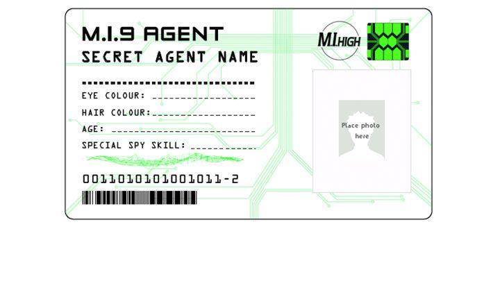 Картинки агентов карточки