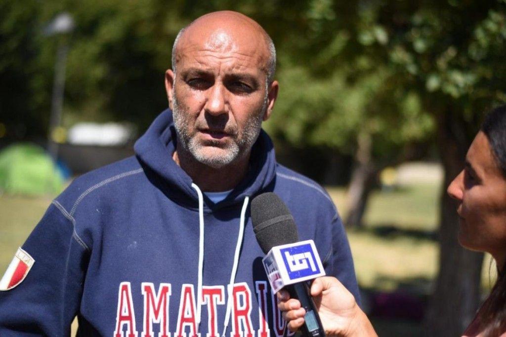"""La Schiavitù del Lavoro: Il sindaco di Amatrice si ribella allo Stato: """"Non..."""