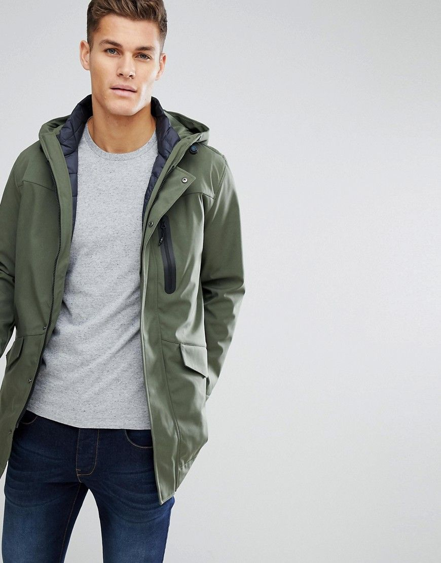 0ce437ea5 Get this United Colors Of Benetton s quilted jacket now! Click for ...