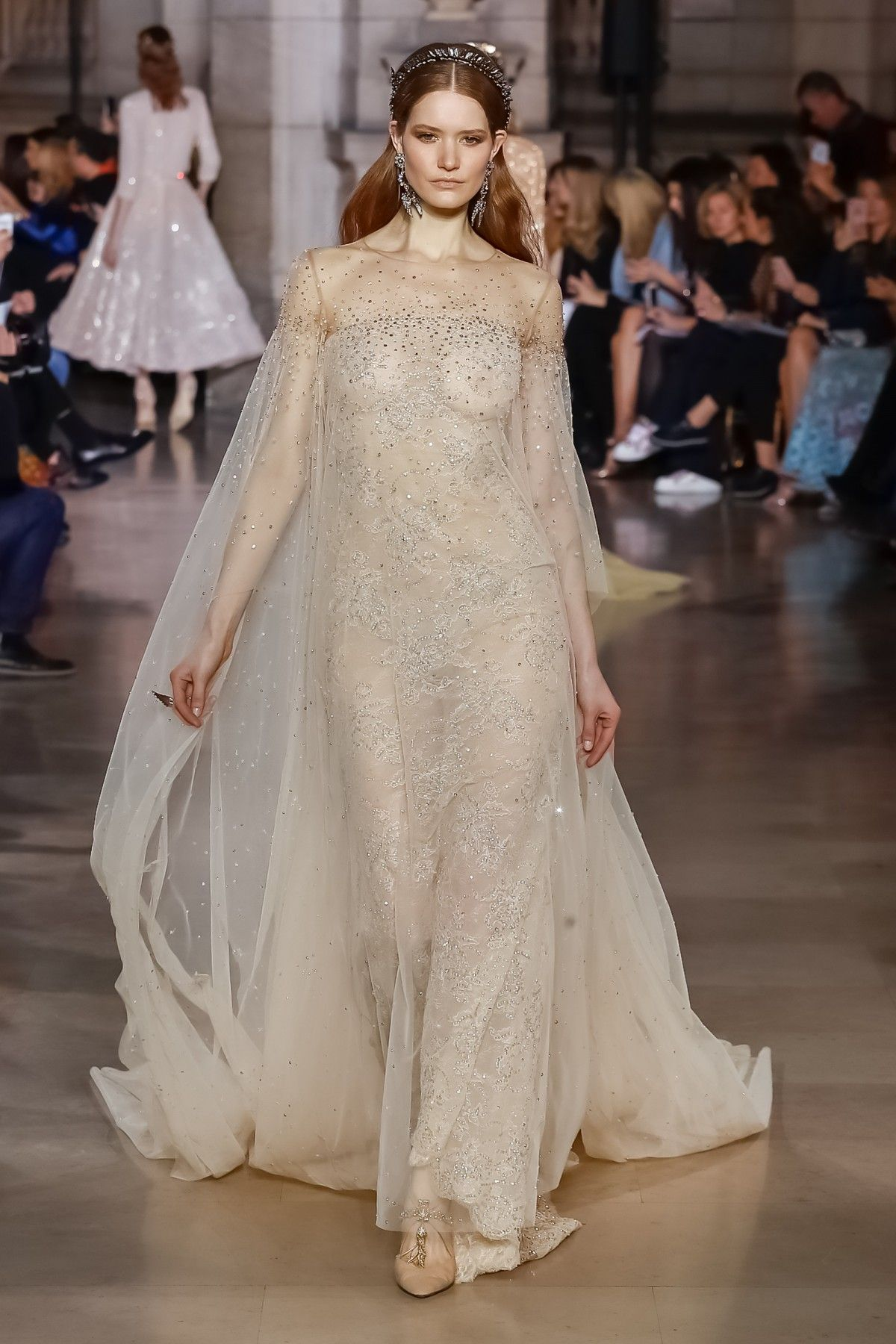 Georges Hobeika   Spring Summer 2018 Haute Couture Collection | Designer  Clothing