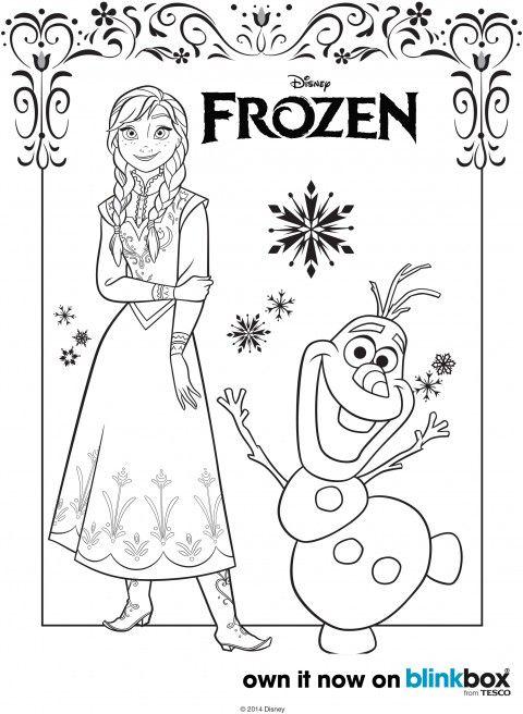 disney frozen fan art | ... Competition: Create 'Frozen ...