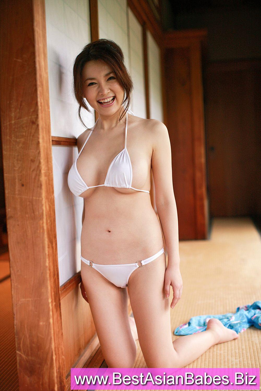 Asian lingerie tube