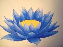 Image result for blue lotus flower tattoo tatou board pinterest image result for blue lotus flower tattoo mightylinksfo